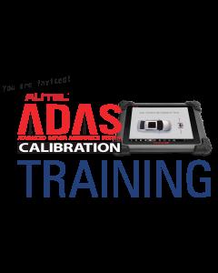 ADAS Training Class - Full Day of Hands-On Training