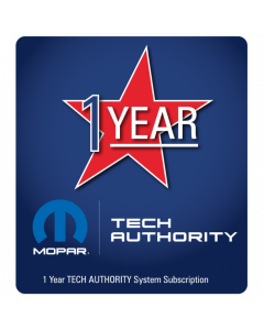 Tech Authority 1 Year Subscription - Automatic Issue