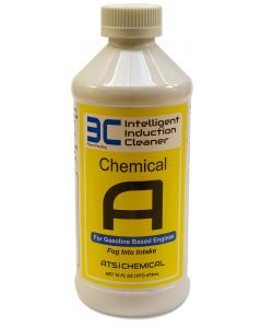 ATS 3C Induction Chemical Treatment (1 Case of 4 Treatments)