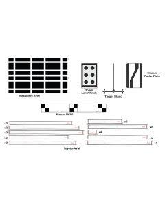 Autel ADAS Calibration Kit 2