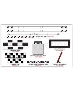 Autel ADAS Calibration Kit 4