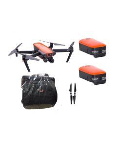 Autel EVO UAV + On-The-Go-Bundle