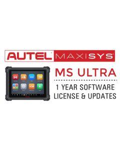 Autel MaxiSYS  Ultra 1 Year Update