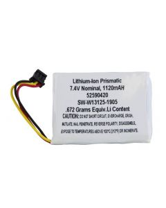 StarMOBILE Replacement Battery Pack