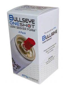 ATS Bullseye Oneshot Leak Seeker Foam 4 Pack