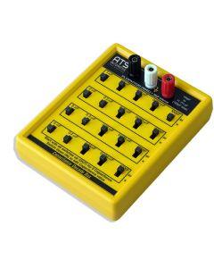 ATS Capacitance Decade Box