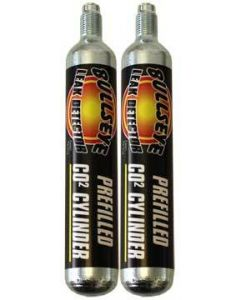 ATS CO2 Cylinder 90G (2 pack)