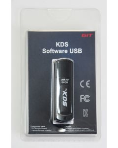 Kia KDS Base Software Pack