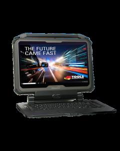 DT340T Rugged Laptop Tablet