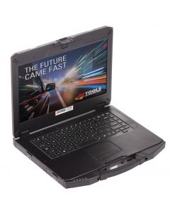 Durabook S14i8 Laptop with Sunlight Readable Touch Screen
