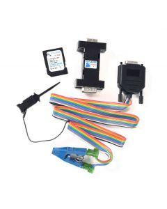 EZ Flasher Upgrade Kit