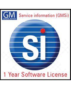 General Motors Service Repair Manual Information