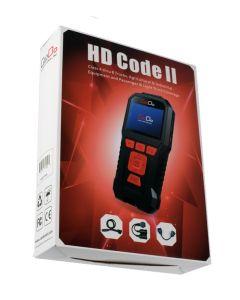 CanDo HD Code II