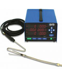 ATS iGA5  Intelligent Gas Analyzer