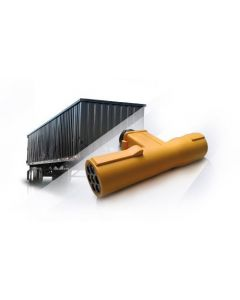 Jaltest Deutsch PLC Adapter 9 Pin (Trailer ABS)