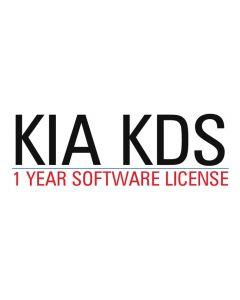 Kia KDS Mobile Software Renewal