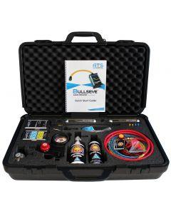 ATS BULLSEYE Leak Detector with IR Pro Kit