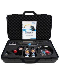 ATS BULLSEYE Leak Detector with IR Standard Kit