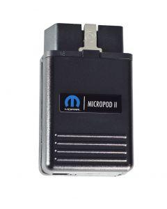 Mopar Secure wiTECH MicroPod II Hardware ONLY