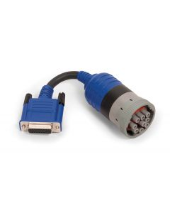 Nexiq CAT 9-Pin Adapter for use with USB Link-2