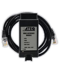 Ateq VT56 OBD2 Interface Module