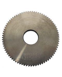 Keyline Ninja Laser Replacement Carbide Cutter (Edge)-Wheel