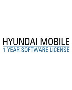 Hyundai Mobile Software Renewal