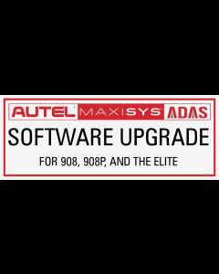 Autel ADAS Software Upgrade