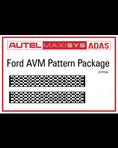 Autel ADAS Ford AVM Pattern Package