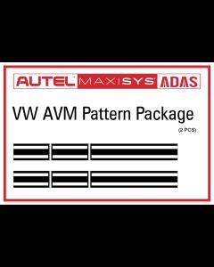 Autel ADAS VW 360 AVM System - 2 Pattern package
