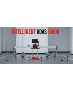 Autel IA800 Intelligent ADAS Optical Positioning System