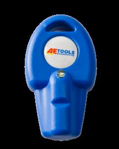 Transponder Coil Ring Detector (T-RING)