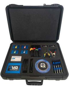 ATS Intelligent Vibration Analyzer