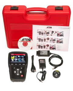 ATEQ VT56 OBDII Kit  with TTD Tool and 3 Years of Updates