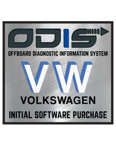 ODIS 1 Year Software Subscription - VW